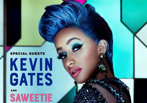 Kevin Gates Sets 2019 Tour Dates: Ticket Presale Code & On-Sale Info