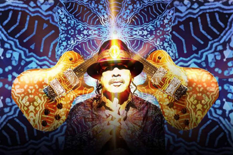 image for article Carlos Santana Extends 2018-2019 Las Vegas Residency: Ticket Presale Code & On-Sale Info