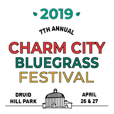 image for event Charm City Bluegrass Festival