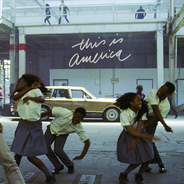 "image for article ""This Is America"" - Childish Gambino [YouTube Music Video]"