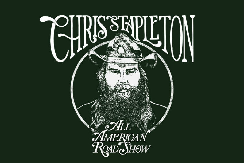 image for article Chris Stapleton Adds 2019 Tour Dates: Ticket Pre-sale Code & On-Sale Info