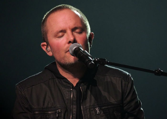 image for event Chris Tomlin