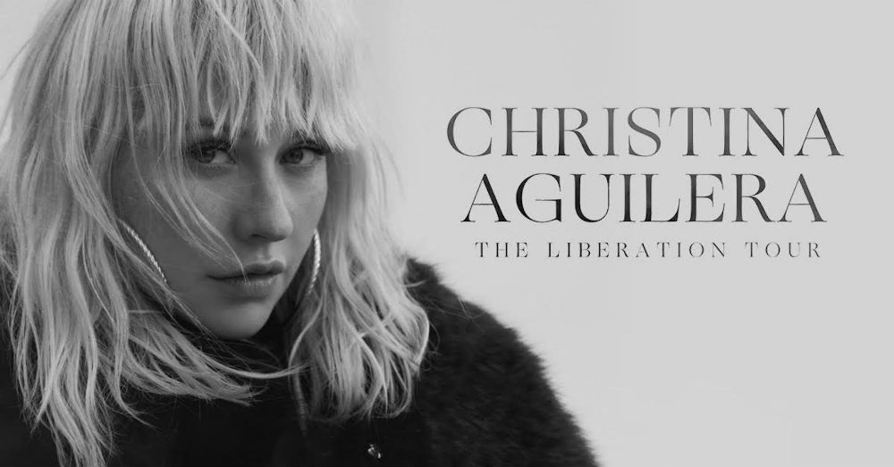 image for article Christina Aguilera Sets 2018 Tour Dates: Ticket Presale Code & On-Sale Info