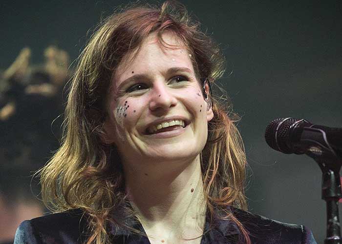 image for artist Christine and the Queens