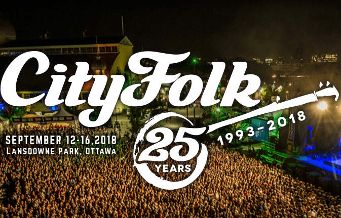 image for event CityFolk Festival