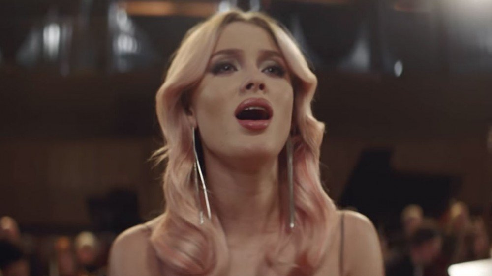 "image for article ""Symphony"" - Clean Bandit ft Zara Larsson [YouTube Music Video]"