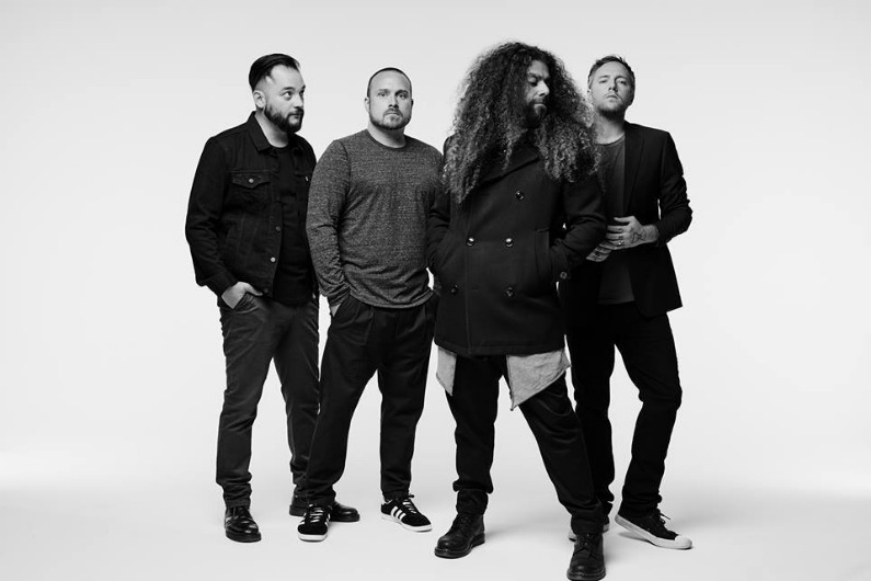 image for article Coheed and Cambria Plan 2019 Tour Dates: Ticket Presale Code & On-Sale Info