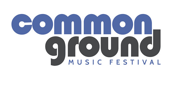image for event Common Ground Music Festival