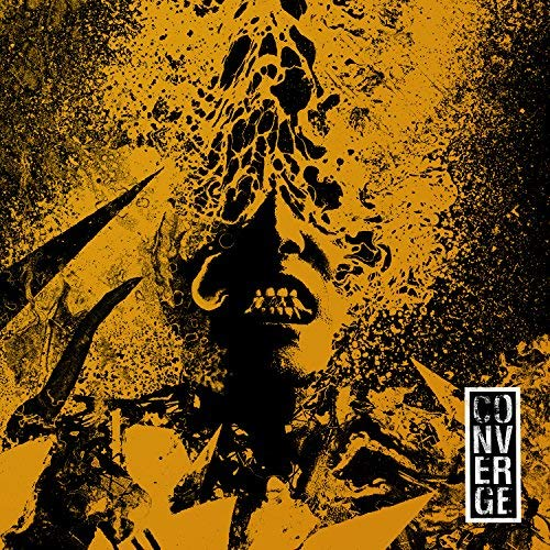 image for article 'Beautiful Ruin' - Converge [Full EP Stream + Zumic Review]