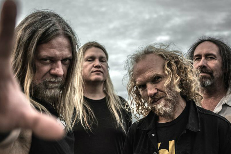 image for article Corrosion of Conformity Sets 2019 Tour Dates: Ticket Presale Code & On-Sale Info