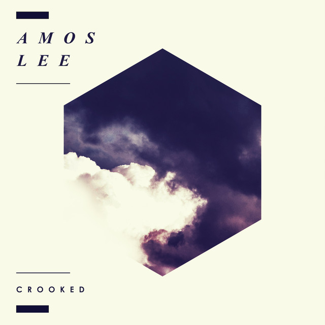 "image for article ""Crooked"" - Amos Lee [Audio Single]"