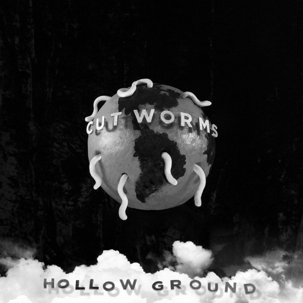 "image for article ""Hollow Ground"" - Cut Worms [Full EP Stream + Zumic Review]"