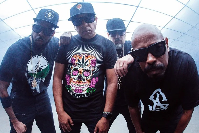 image for article Cypress Hill Extends 2018-2019 Tour Dates: Ticket Presale Code & On-Sale Info