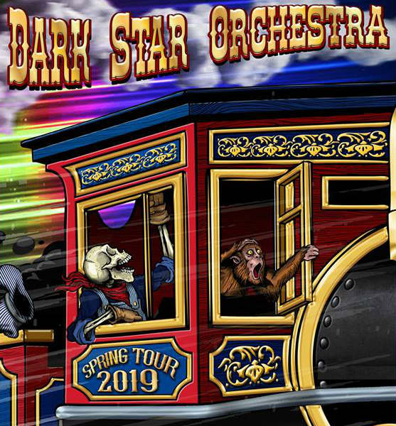 image for event Dark Star Orchestra