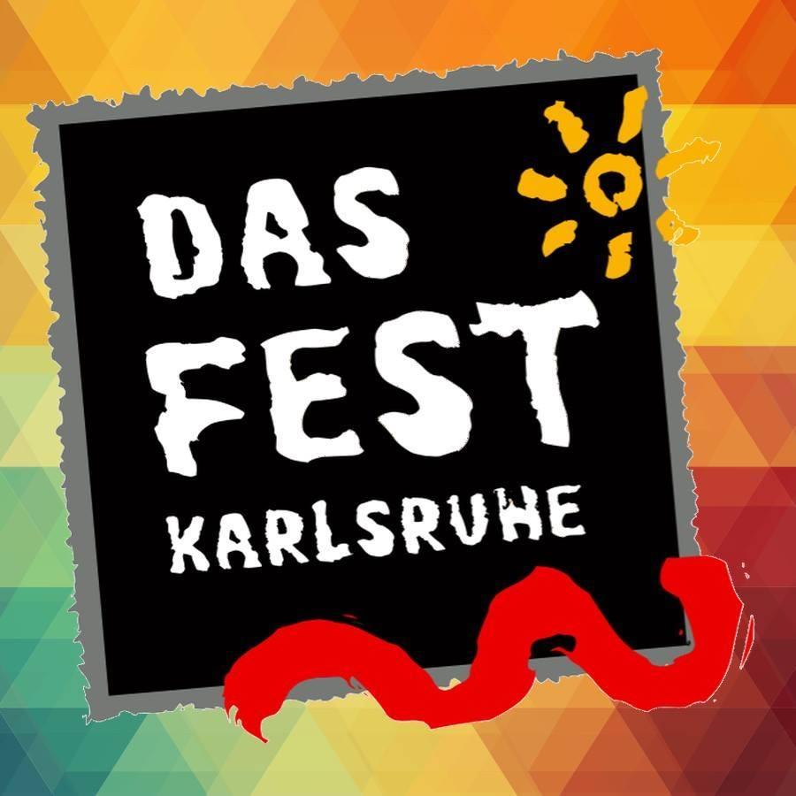 Tickets Das Fest Karlsruhe