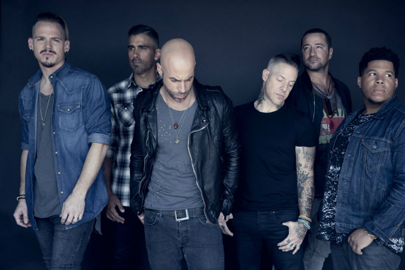 image for article Daughtry Adds 2018 Tour Dates: Ticket Presale Code & On-Sale Info