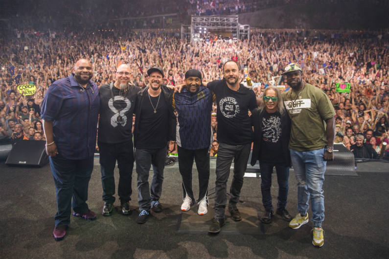 image for article Dave Matthews Band Extend 2019 Tour Dates: Ticket Presale Code & On-Sale Info