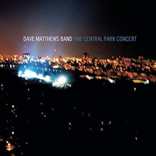 image for article Dave Matthews Band at Central Park in New York, NY on September 24, 2003 [Full Concert Video]