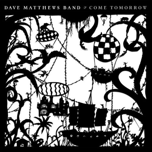 "image for article ""Come Tomorrow"" - Dave Matthews Band  [Full Album Stream + Zumic Review]"