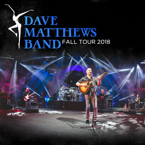 image for article Dave Matthews Band Extend 2018 Tour Dates: Ticket Presale Code & On-Sale Info