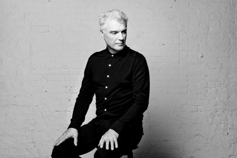image for event David Byrne and Tune-Yards