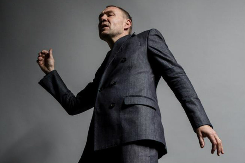 image for article David Gray Plots 2019 World Tour Dates: Ticket Presale Code & On-Sale Info