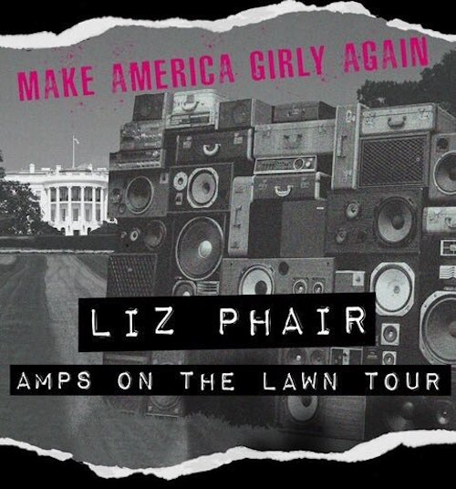 image for article Liz Phair Shares 2018 Tour Dates: Ticket Presale Code & On-Sale Info