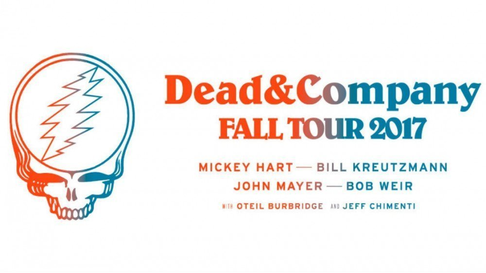 Dead & Company Plot Fall 2017 Tour Dates For North America: Ticket Presale Code & On-Sale Info