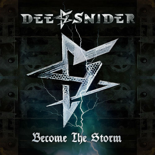 "image for article ""Become The Storm"" - Dee Snider [YouTube Audio Single]"