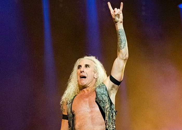 image for event Dee Snider with Killcode