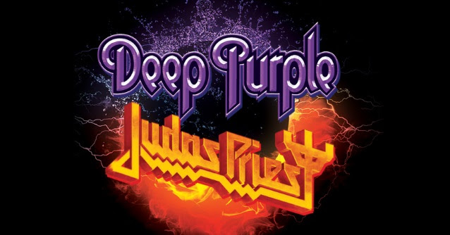 image for article Deep Purple and Judas Priest Plan 2018 Tour Dates: Ticket Presale Code & On-Sale Info
