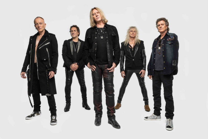 image for article Def Leppard Adds 2019 Tour Dates: Ticket Presale Code & On-Sale Info