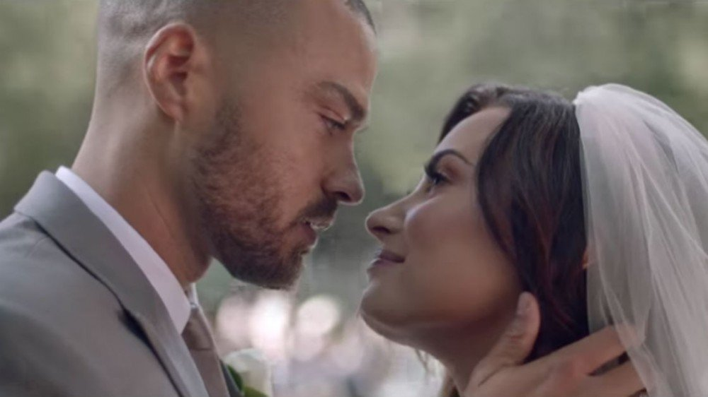 Demi Lovato Reveals All About Her Wedding Dress Teaser in New Video
