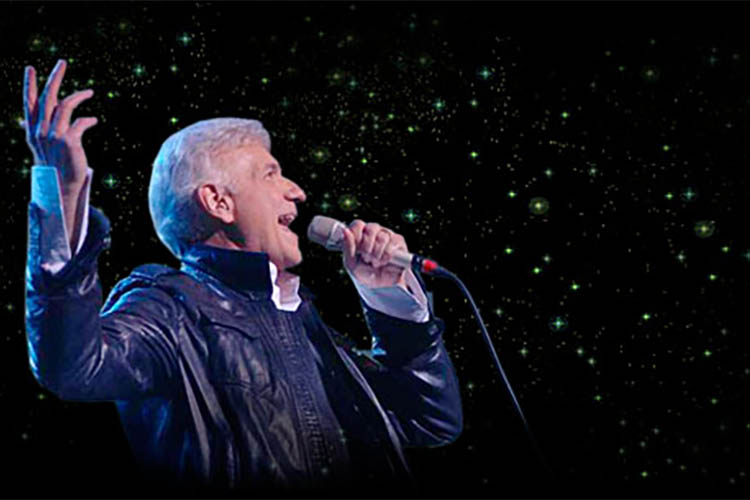 image for event Dennis Deyoung and Nashville Symphony