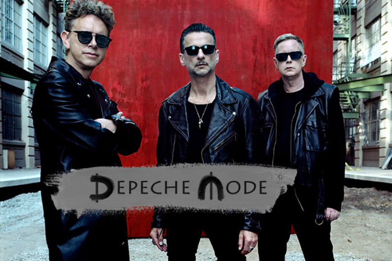 image for article Depeche Mode Add 2018 Tour Dates for North America: Ticket Presale Code & On-Sale Info