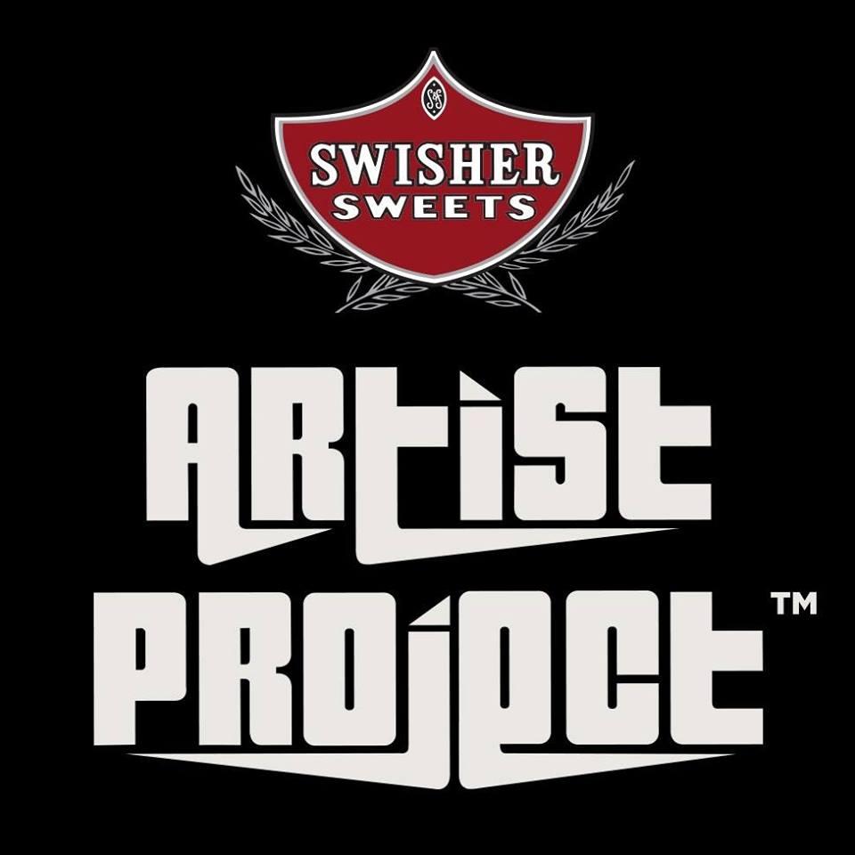 Swisher Sweets Artist Project - Detroit Pack Night: Fetty