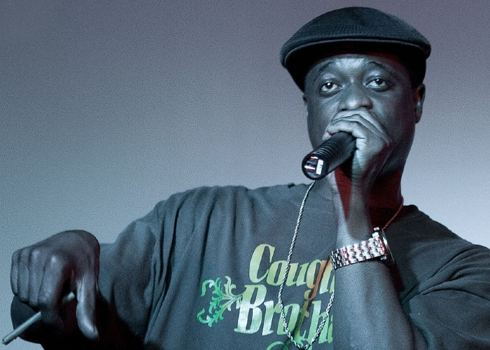 image for artist Devin The Dude
