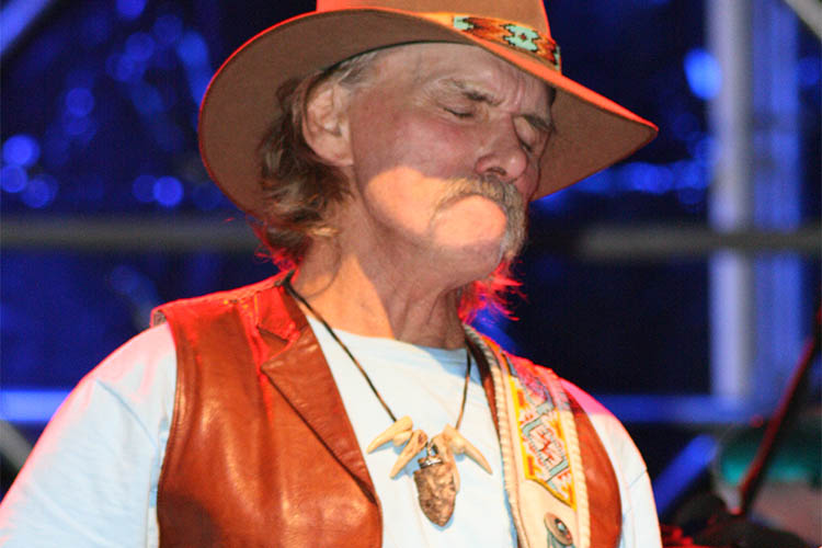 image for artist Dickey Betts