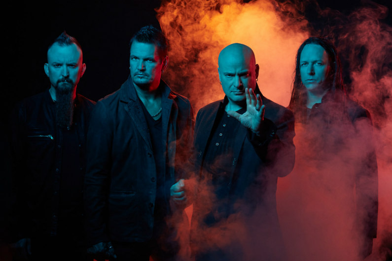 image for article Disturbed Shares 2019 World Tour Dates: Ticket Presale Code & On-Sale Info