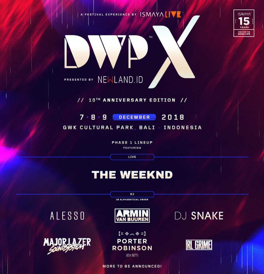 image for event Djakarta Warehouse Project