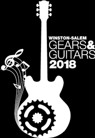 image for event Gears and Guitars Festival