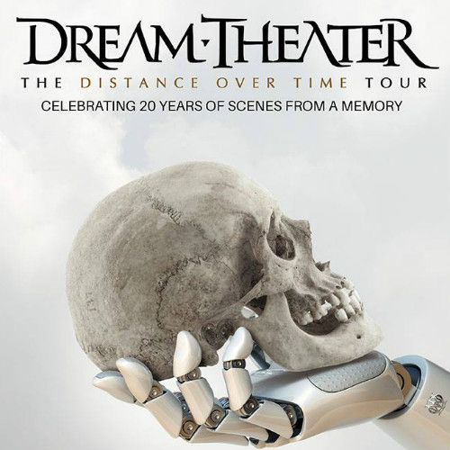 image for article Dream Theater Shares 2019 Tour Dates: Ticket Presale Code & On-Sale Info