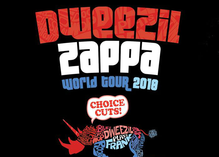 image for article Dweezil Zappa Shares 2018 Tour Dates: Ticket Presale Code & On-Sale Info