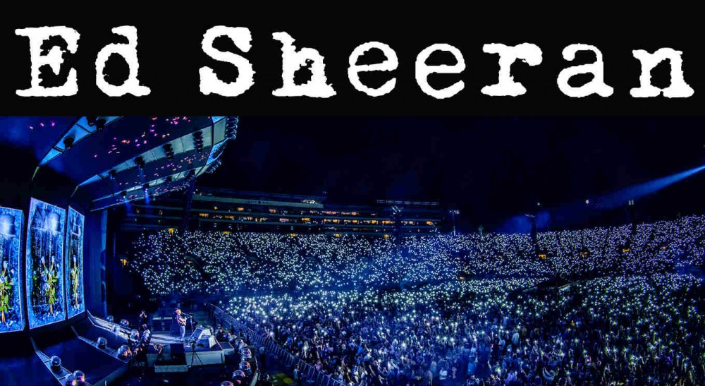 image for article Ed Sheeran Extends Tour Dates into 2019: Ticket On-Sale Info
