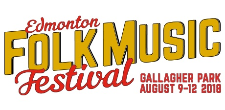 image for event Edmonton Folk Festival