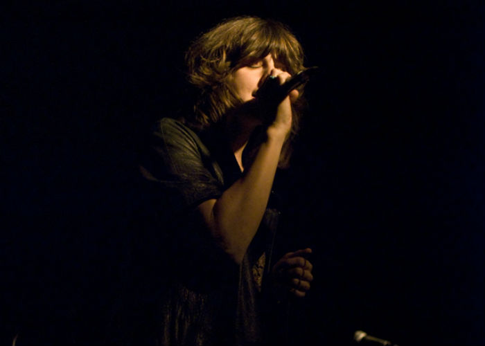 image for artist Eleanor Friedberger