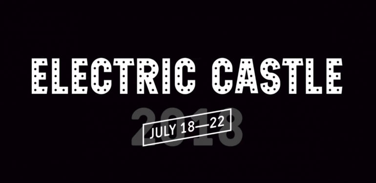 image for event Electric Castle Festival
