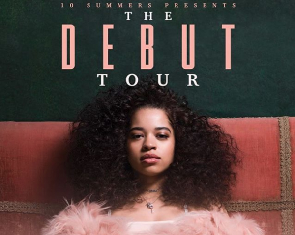 image for event Ella Mai