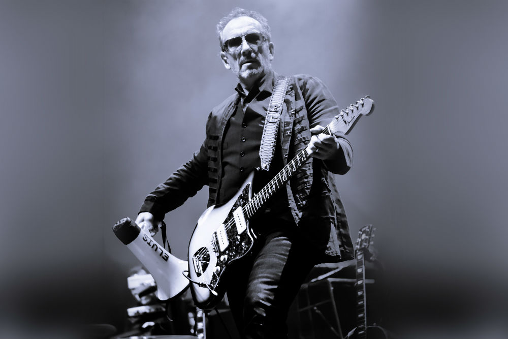 image for article Elvis Costello Adds 2018 Tour Dates with The Imposters: Ticket Presale Code & On-Sale Info