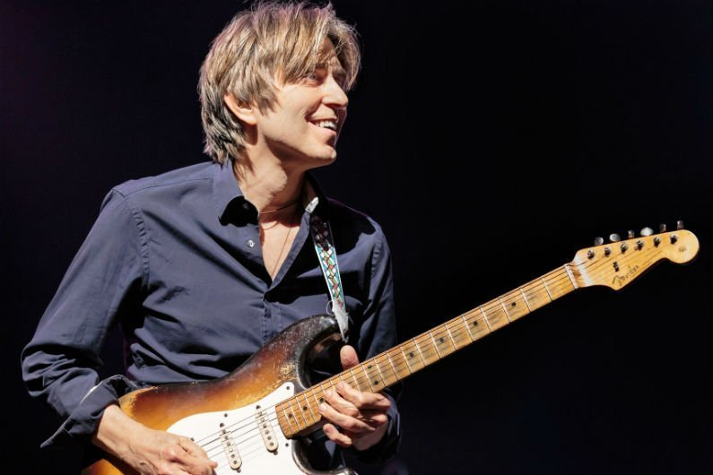 image for article Eric Johnson Sets 2018 'Ah Via Musicom Tour' Dates for North America: Ticket Presale Code & On-Sale Info